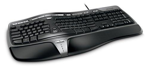 Top 8 Natural Keyboard 4000 – Tastaturen