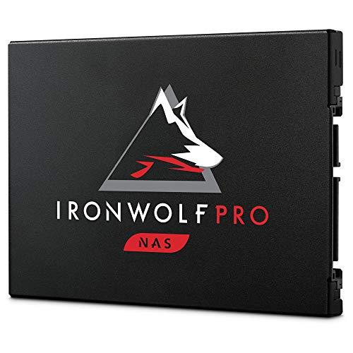 Top 7 IronWolf NAS 2,5 Zoll – Interne SSD