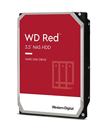 Top 10 Western Digital NAS 4TB – NAS-Systeme