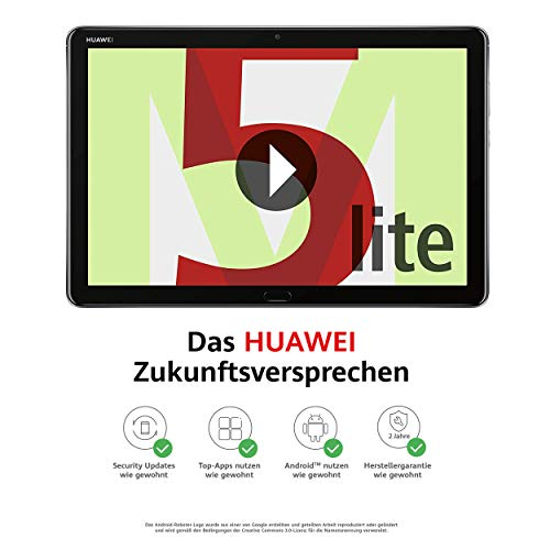 Top 10 Huawei MediaPad M5 Pro mit M Pen – Tablet PCs