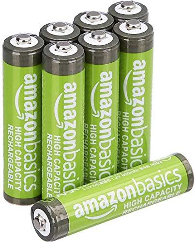 Top 10 Schnellladegerät Batterien – Akkus