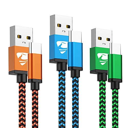Top 10 Autoladekabel Samsung S10 – USB-Kabel