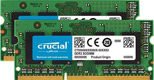 Top 10 16GB DDR3 Ram 1600 MHz – Arbeitsspeicher