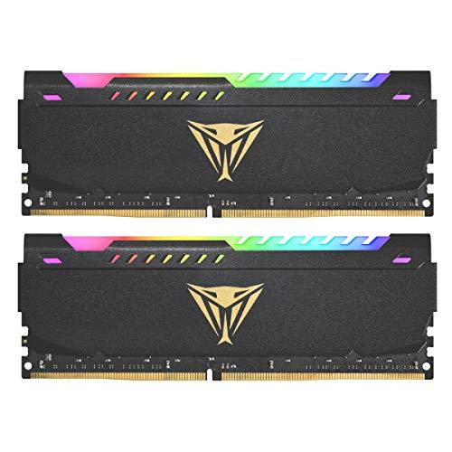 Top 10 Patriot Viper RGB Ddr4-3600 2x8GB – Arbeitsspeicher