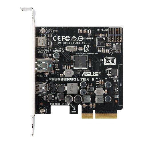 Top 8 Thunderbolt PCI Karte – Controller