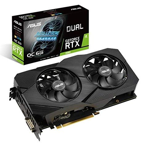 Top 10 NVIDIA GeForce RTX 2060 – Grafikkarten