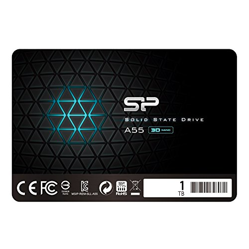 Top 10 SLC SSD 1TB – Interne SSD
