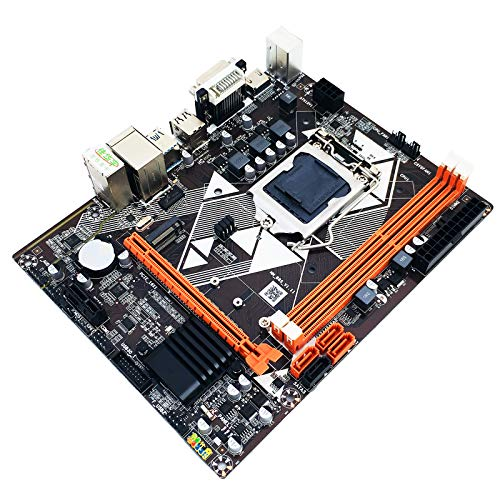 Top 9 Motherboard Matx LGA1150 – Mainboards