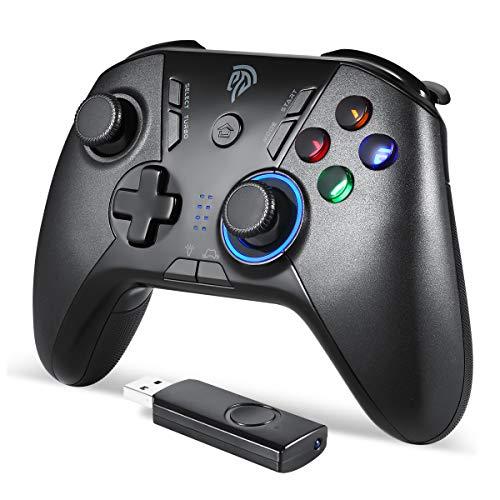 Top 10 PC Controller kabellos – Gamepads für PC