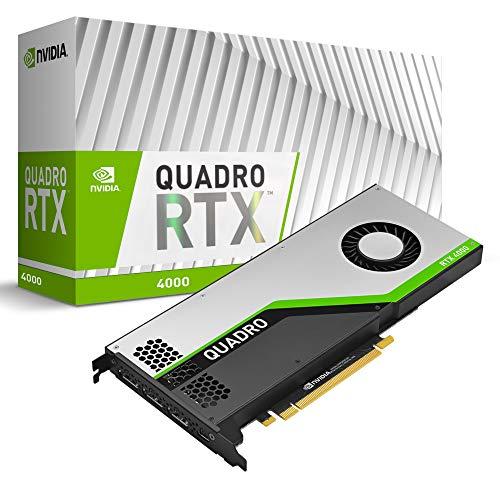 Top 8 Quadro RTX 3000 – Grafikkarten
