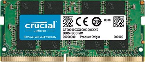 Top 10 8GB DDR4 2400 SODIMM – Arbeitsspeicher