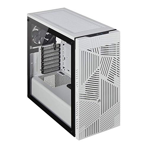 Top 9 White ATX Case – PC-Gehäuse