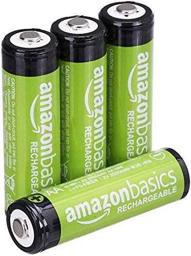 Top 10 AA Batterie Halter 4 – Akkus