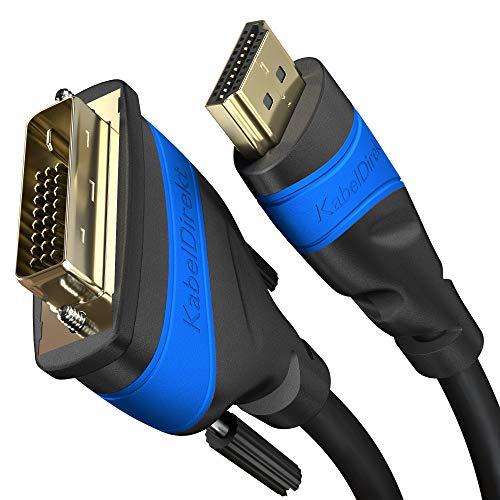 Top 9 Anschlusskabel PC zum Monitor – DVI-HDMI-Adapter