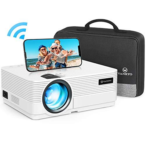 Top 10 Mini Beamer WLAN Full HD – Video-Beamer